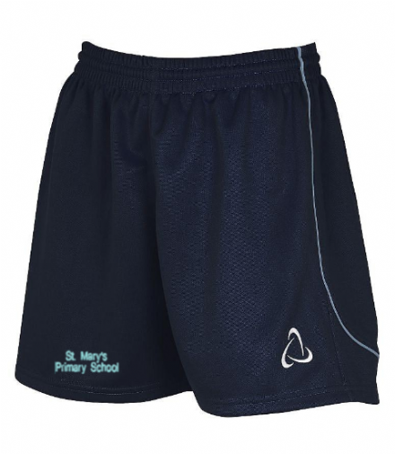 St Marys P.E Shorts